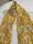 Stola ricamata rete oro 4