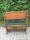 Panchina verde 8