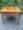 Tavolo quadrato intarsiato con scacchiera 19