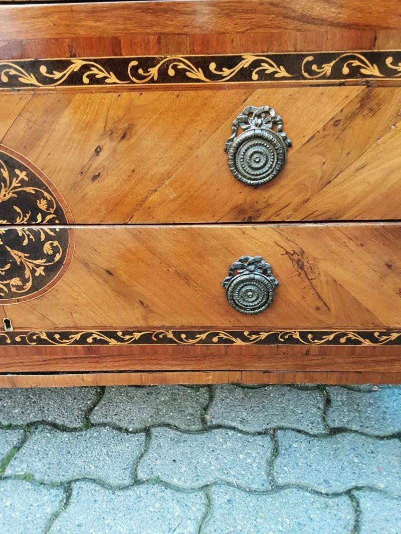 Coppia cassettoni Lombardi antichi 23